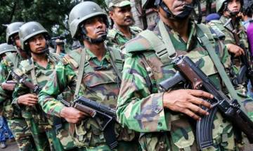Bangladesh Police arrests alleged mastermind of attacks on Hindu temples and houses