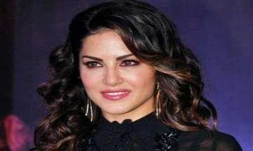 Sunny Leone says she still struggles to adjust in Bollywood