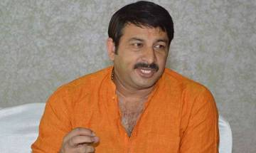 Manoj Tiwari takes over as Delhi BJP chief replacing Satish Upadhyay