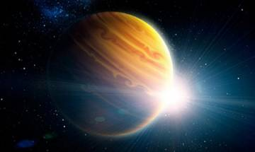 EPIC 220504338b: NASA Kepler K2 mission discovers dense 'hot Jupiter' exoplanet located 1,800 light years from the Earth