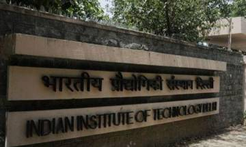 Questions related to Sonam Gupta, currency ban in exam leave IIT students amused