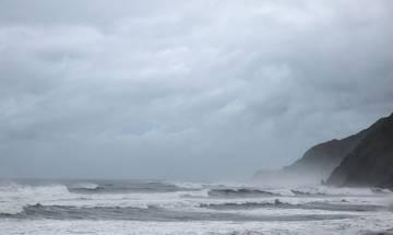 Cyclone Nada further weakens into depression; making landfall between Nagapattinam and Vedaranyam in TN