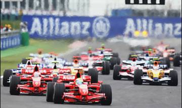 Formula One world championship 2018: French Grand Prix to return after 10-years