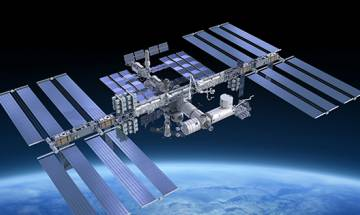 Unmanned cargo space ship bound to International Space Station burns up in atmosphere, says Russia