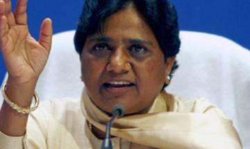PM Modi implemented demonetisation without any preparation, says Mayawati