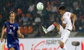 ISL 2016: Mumbai City FC finish on top after goal-less draw against Delhi Dynamos FC