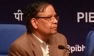 Tax reform is really important to curb black money: Niti Aayog vice-chairman Arvind Panagariya