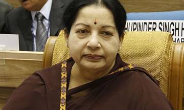 Tamil Nadu Chief Minister J Jayalalithaa passes away after cardiac arrest