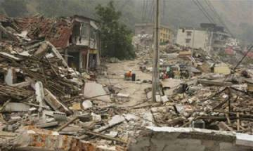 China's Tibetan region hit by earthquake measuring 5.1 magnitude