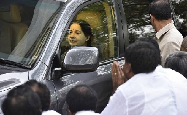 Jayalalithaa suffers Cardiac Arrest: Centre dispatches team of AIIMS doctors to Chennai (pics:gettyImages)