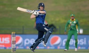 Eoin Morgan returns as England captain for ODI and T20 series against India