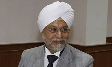 Justice JS Khehar to succeed TS Thakur as the next Chief Justice of India