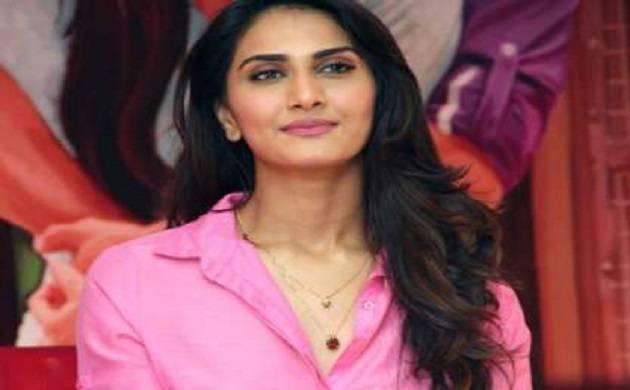 Vaani Kapoor isn't worried about long gap between her films