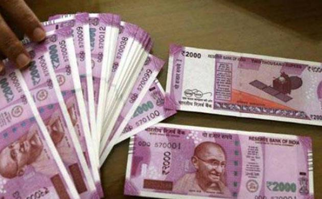 West Bengal: BJP leader arrested with Rs 33 lakh in new currency notes