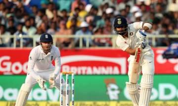 India vs England | No decision yet on Chennai Test after Jayalalithaa's demise