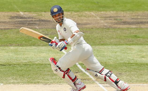 Ajinkya Rahane (source: Getty)