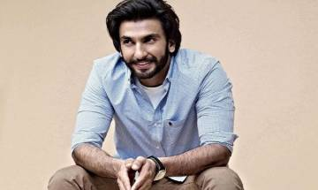 Rom coms end up being a love story in Hindi cinema: Ranveer Singh
