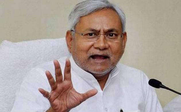Nitish Kumar claims liquor ban resulted in economic prosperity of Bihar
