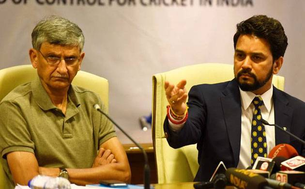 Supreme Court orders BCCI  to release Rs 1.33 crores for remaining Test matches