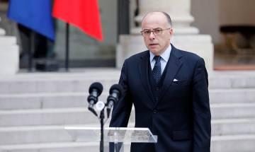 Bernard Cazeneuve named new French Prime Minister as Manuel Valls resigns to run for presidentship