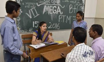 Delhi: Government takes decision to increase salary of guest teachers clearing CTET