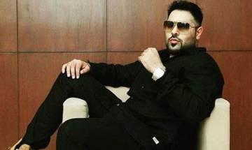 Rapper Badshah expresses desire to compose sad song