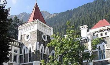 Uttarakhand: HC orders liqour ban in three districts from next financial year