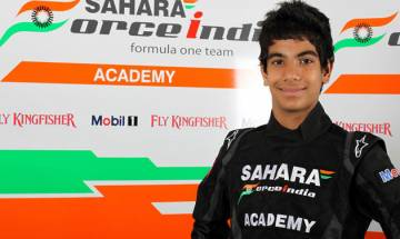 Jehan Daruvala signs for Carlin, set for maiden Formula 3 stint