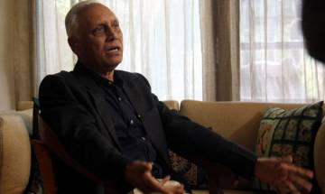 All you need to know about SP Tyagi: Former IAF chief arrested in AgustaWestland scam