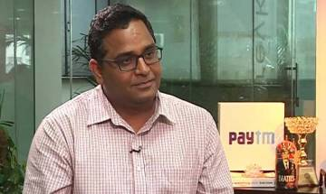 Paytm founder sells 1% in One97 Communications for Rs 325 cr to boost app's payments bank operations