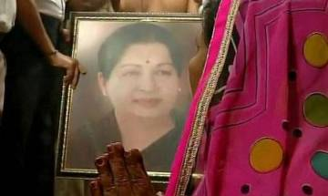 AIADMK announces Rs 3 lakh aid for 203 people died of 'shock' over Jayalalithaa's demise
