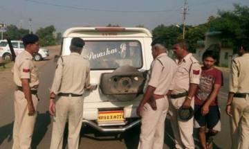 Ten juveniles thrash guard, escape from MP remand home