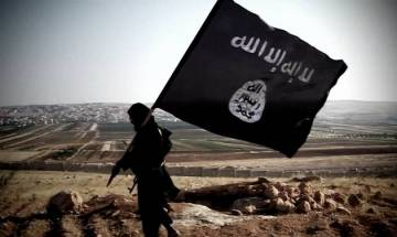ISIS leader Boubaker el Hakim linked to Charlie Hebdo attack killed in Syria airstrike: US military