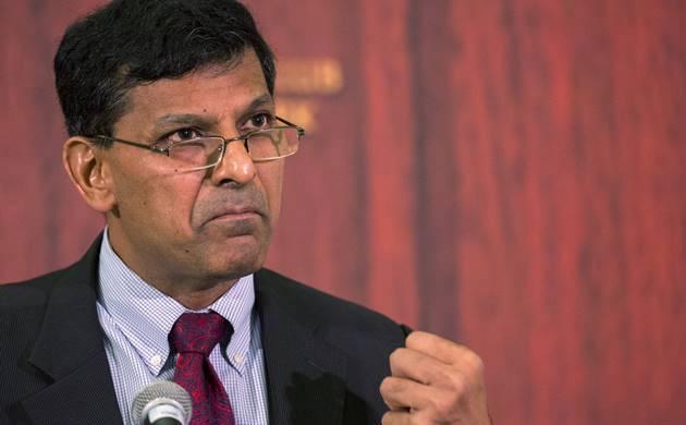 Former RBI gov Raghuram Rajan speaks on global economy but keeps mum on demonetisation