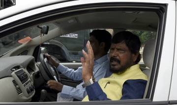 Ramdas Athawale calls reservation for transgenders in govt jobs