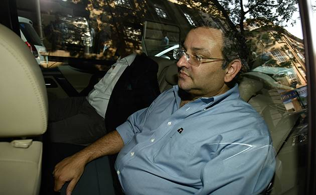 Cyrus Mistry removed as Tata Industries director, chairman