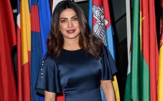 Priyanka Chopra feels honoured to be UNICEF Global Goodwill Ambassador