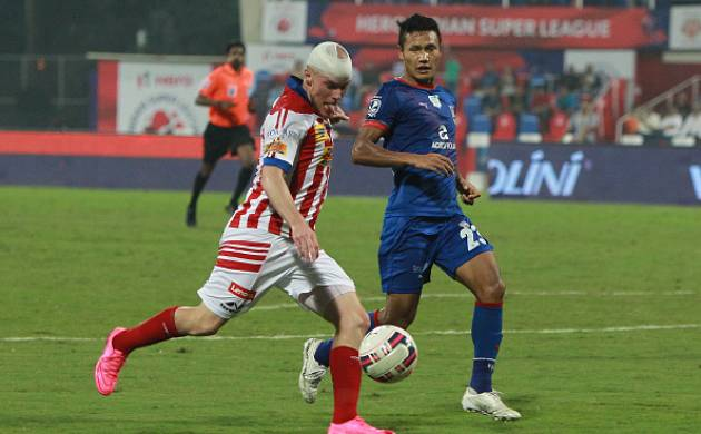Atletico De Kolkata Vs Mumbai FC (source: Getty)