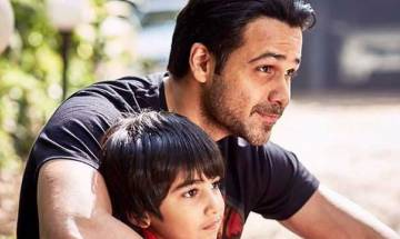 Emraan Hashmi says he felt depressed when his son was diagnosed with cancer