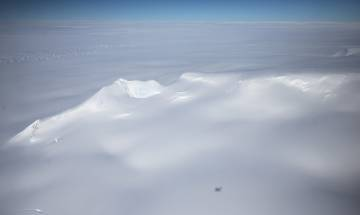 Antarctic Ice Sheet plays major role in regional and global climate change: scientists