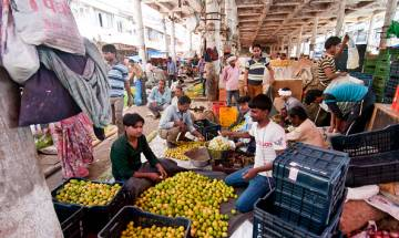 Wholesale inflation dips to five month low at 3.15 per cent amid subdued demand due to demonetisation