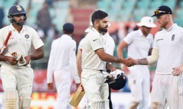 India vs England: Teams likely to wear black armbands in memory of J Jayalalithaa in Chennai Test