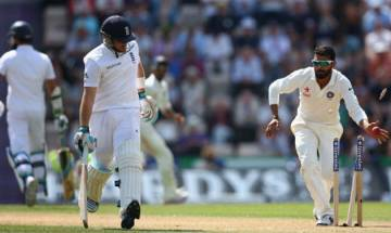 India vs England, Chennai Test, Day 1: At stumps, Moeen Ali remains unbeaten on 120 runs