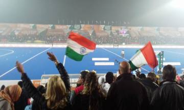 Junior Hockey World Cup 2016: India beat Australia in 4-2 penalty shoot-out, to play with Belgium in final