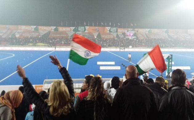 Live updates, Junior Hockey World Cup 2016: India vs Australia