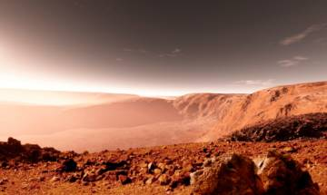 NASA's Mars Rover detects boron for first time, a good sign for habitation on red planet