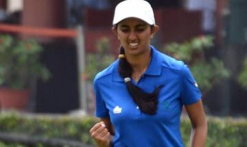 Aditi Ashok emerges as brightest star for Indian golf in 2016