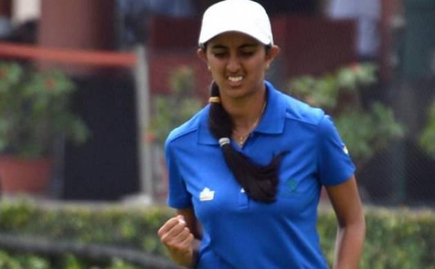 Aditi Ashok (file photo)