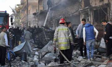 UN Security Council set to vote on Aleppo observers on Sunday