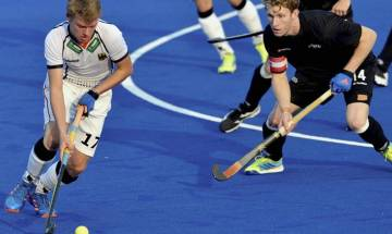 Junior Hockey World Cup 2016: Defending champs Germany overpower Australia 3-0 to settle for bronze